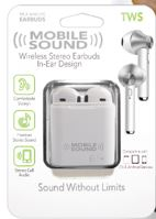 Photo of Mobile Sound Bluetooth Wireless Stereo Earbuds