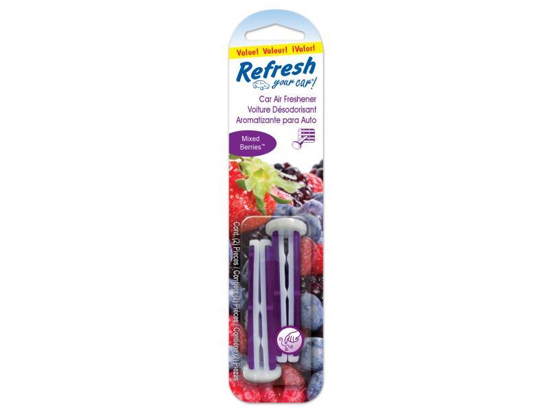 Photo of RYC 2pk Vent Sticks – Mixed Berries