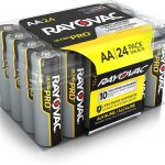 Photo of Ultra Pro™ Alkaline Recloseable AA 24-Pack