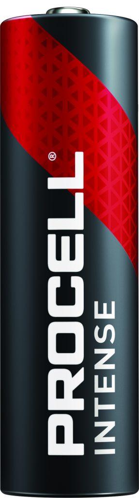 Photo of Duracell Procell Intense AA Alkaline Battery, bulk