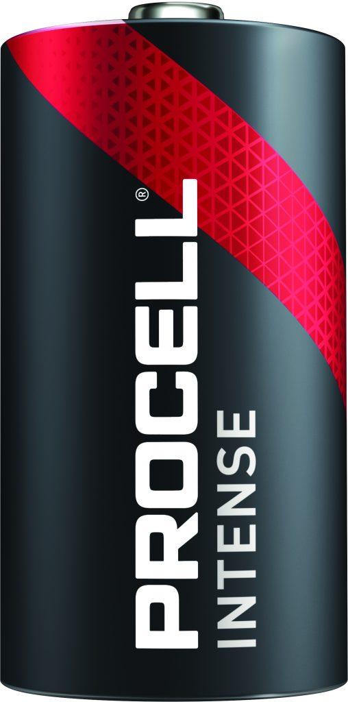Photo of Duracell Procell Intense D Alkaline Battery, bulk