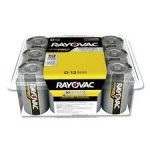 Photo of Ultra Pro™ Alkaline Recloseable D 12-Pack