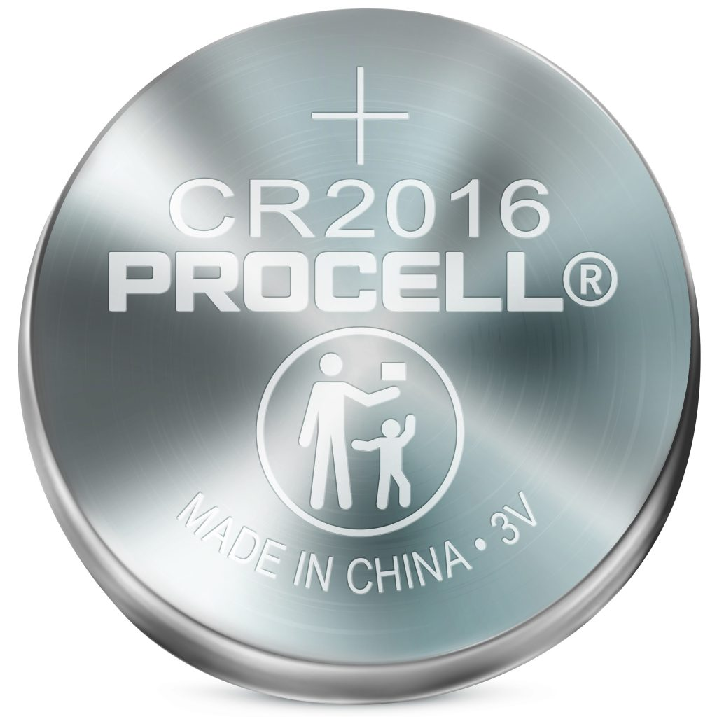 Photo of PC2016 Procell Specialty Tear Strip