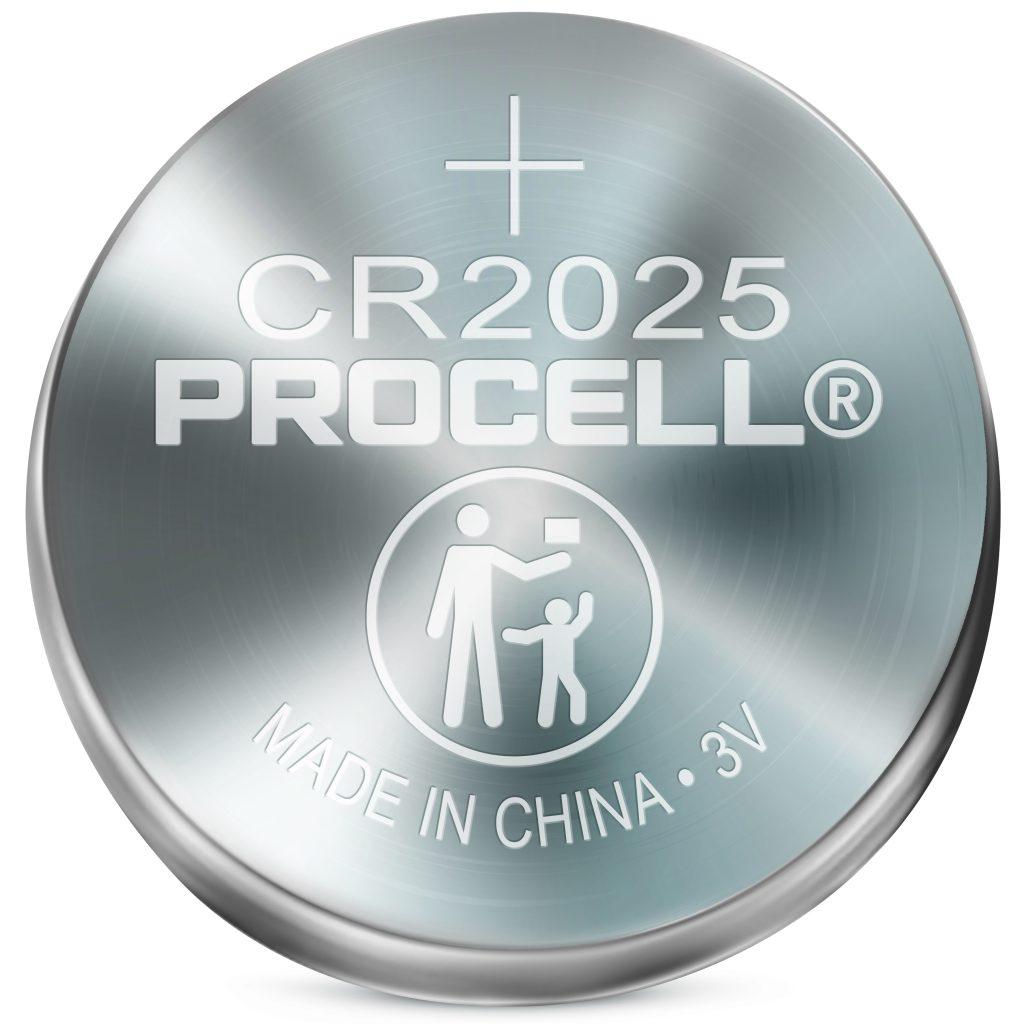 Photo of PC2025 Procell Specialty Tear Strip
