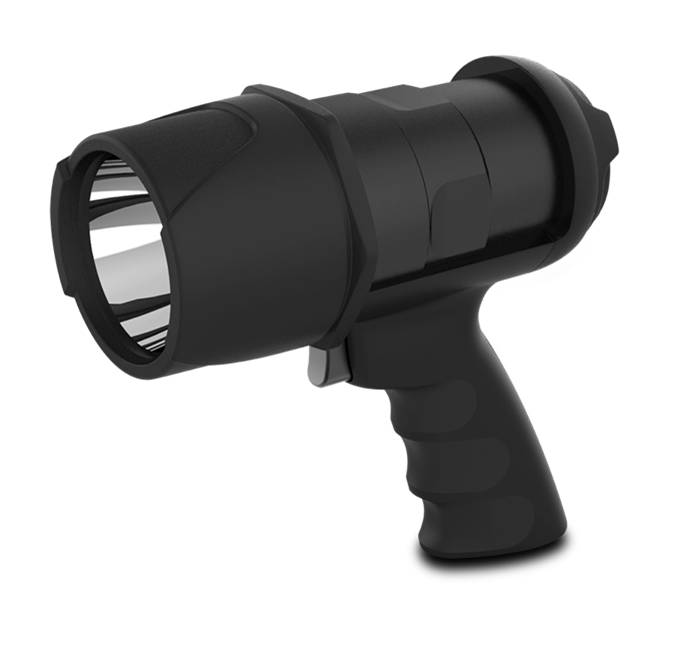 Photo of Rayovac Virtually Indestructible 670 Lumen LED Spotlight