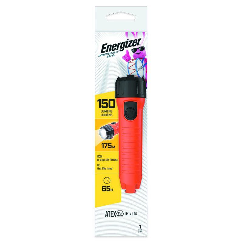 Photo of Energizer Intrinsically Safe 2D Handheld